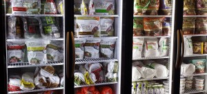 Pet Elements in West Seattle Carries Raw Pet Food