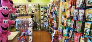 Pet Elements Carries a Variety of Pet Food and Supplies